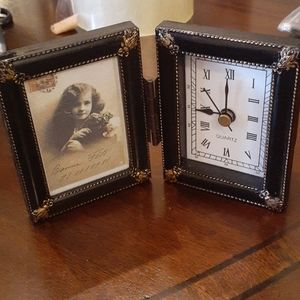 Clock/PictureFrame